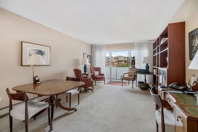 303 2416 W 3RD AVENUE - Kitsilano Apartment/Condo for sale, 1 Bedroom (R2435957) #3