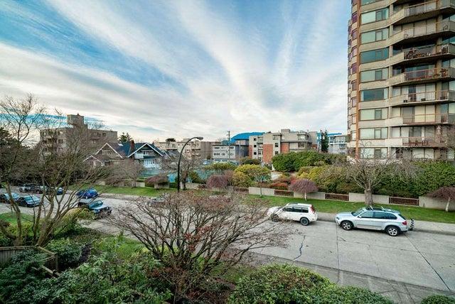 303 2416 W 3RD AVENUE - Kitsilano Apartment/Condo for sale, 1 Bedroom (R2435957) #6