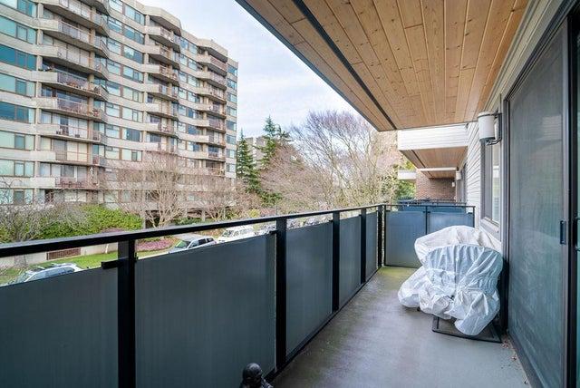 303 2416 W 3RD AVENUE - Kitsilano Apartment/Condo for sale, 1 Bedroom (R2435957) #7
