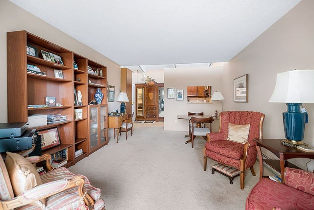 303 2416 W 3RD AVENUE - Kitsilano Apartment/Condo for sale, 1 Bedroom (R2435957) #9