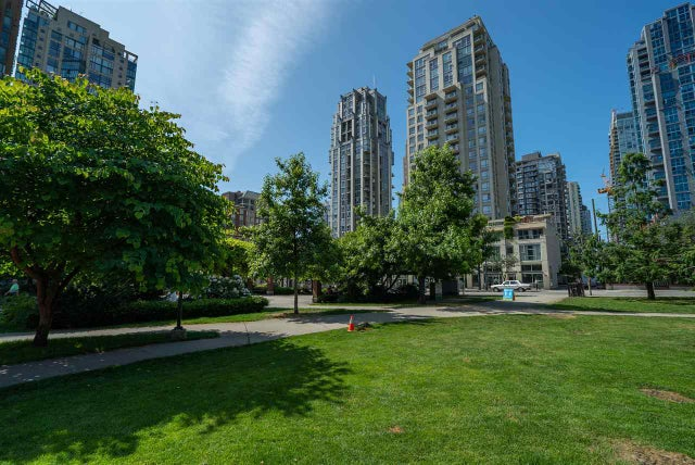 1602 1225 RICHARDS STREET - Downtown VW Apartment/Condo for sale, 1 Bedroom (R2479523) #12