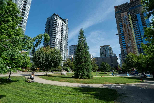 1602 1225 RICHARDS STREET - Downtown VW Apartment/Condo for sale, 1 Bedroom (R2479523) #13