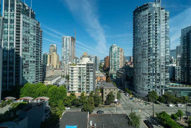 1602 1225 RICHARDS STREET - Downtown VW Apartment/Condo for sale, 1 Bedroom (R2479523) #27