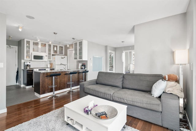 1602 1225 RICHARDS STREET - Downtown VW Apartment/Condo for sale, 1 Bedroom (R2479523) #6