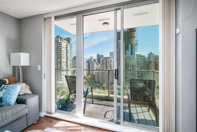 1602 1225 RICHARDS STREET - Downtown VW Apartment/Condo for sale, 1 Bedroom (R2479523) #9