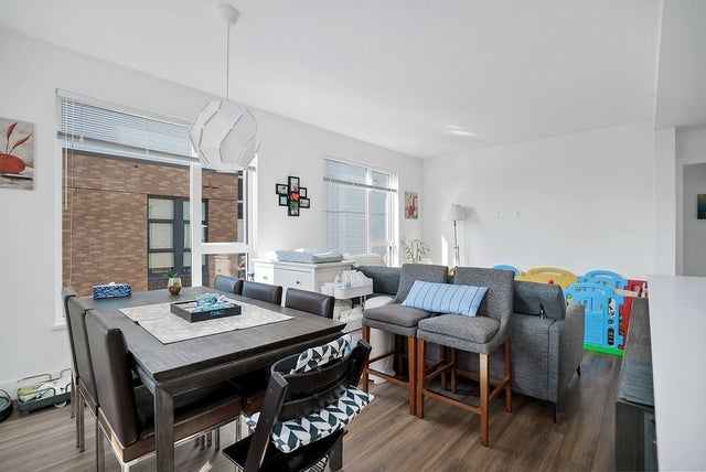 406 6933 CAMBIE STREET - South Cambie Apartment/Condo for sale, 2 Bedrooms (R2492033) #10