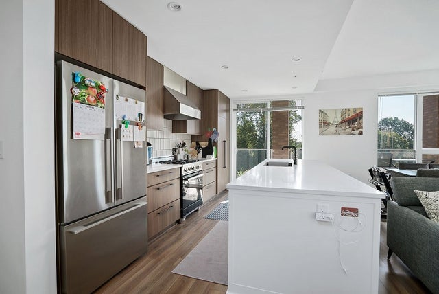 406 6933 CAMBIE STREET - South Cambie Apartment/Condo for sale, 2 Bedrooms (R2492033) #3