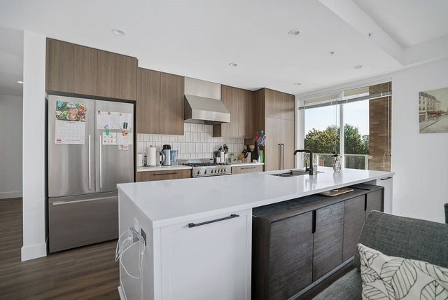 406 6933 CAMBIE STREET - South Cambie Apartment/Condo for sale, 2 Bedrooms (R2492033) #6