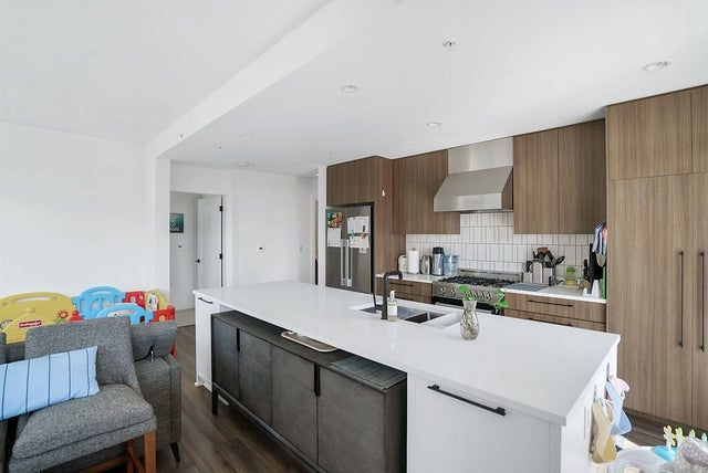 406 6933 CAMBIE STREET - South Cambie Apartment/Condo for sale, 2 Bedrooms (R2492033) #8