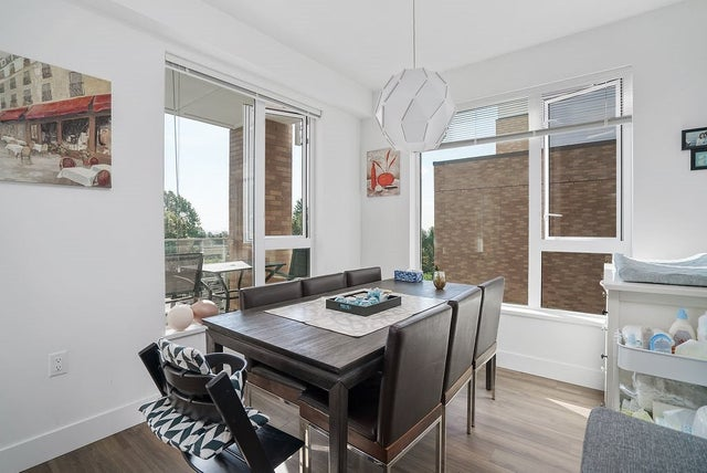 406 6933 CAMBIE STREET - South Cambie Apartment/Condo for sale, 2 Bedrooms (R2492033) #9