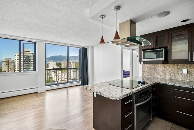 2002 1740 COMOX STREET - West End VW Apartment/Condo for sale, 1 Bedroom (R2494466) #10