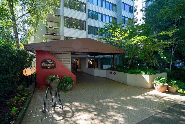 2002 1740 COMOX STREET - West End VW Apartment/Condo for sale, 1 Bedroom (R2494466) #16