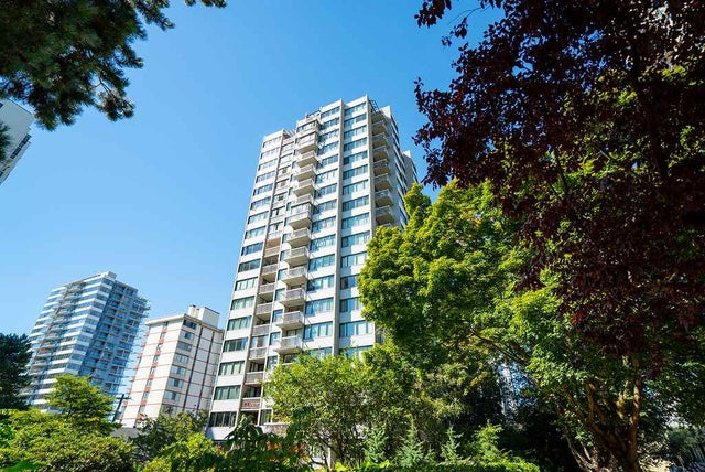 2002 1740 COMOX STREET - West End VW Apartment/Condo for sale, 1 Bedroom (R2494466) #17