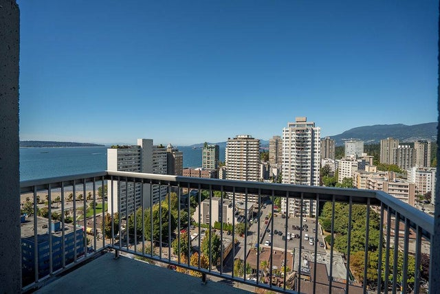 2002 1740 COMOX STREET - West End VW Apartment/Condo for sale, 1 Bedroom (R2494466) #2