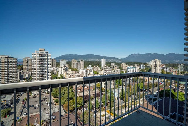 2002 1740 COMOX STREET - West End VW Apartment/Condo for sale, 1 Bedroom (R2494466) #3