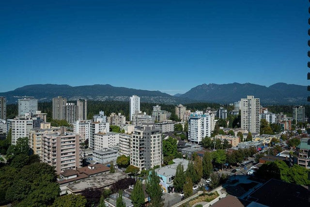 2002 1740 COMOX STREET - West End VW Apartment/Condo for sale, 1 Bedroom (R2494466) #4