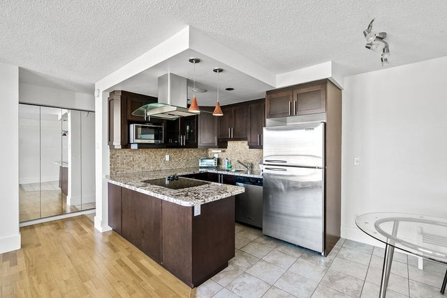 2002 1740 COMOX STREET - West End VW Apartment/Condo for sale, 1 Bedroom (R2494466) #8