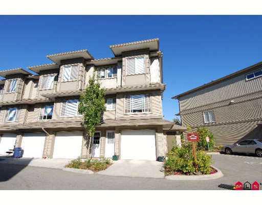 # 97 18701 66TH AV - Cloverdale BC Townhouse for sale, 3 Bedrooms (F2724361) #1