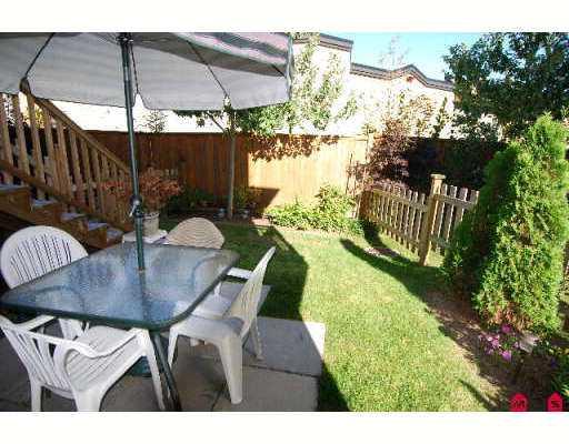# 97 18701 66TH AV - Cloverdale BC Townhouse for sale, 3 Bedrooms (F2724361) #7