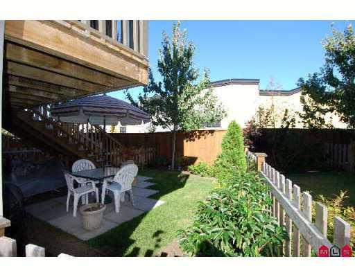 # 97 18701 66TH AV - Cloverdale BC Townhouse for sale, 3 Bedrooms (F2724361) #8