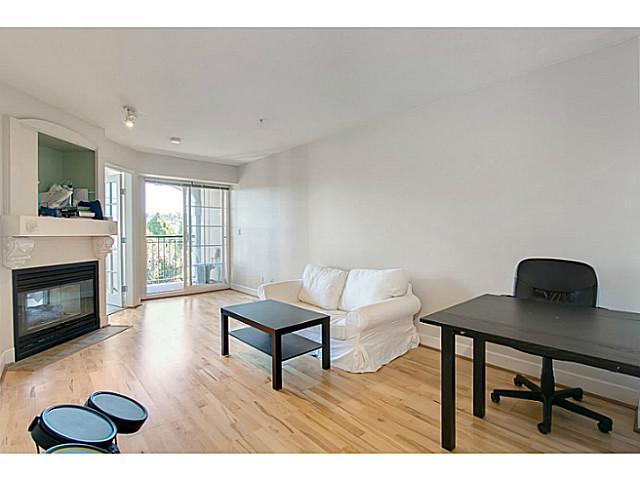 # 405 1989 DUNBAR ST - Kitsilano Apartment/Condo for sale, 1 Bedroom (V1020406) #1