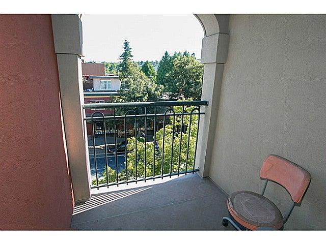 # 405 1989 DUNBAR ST - Kitsilano Apartment/Condo for sale, 1 Bedroom (V1020406) #2