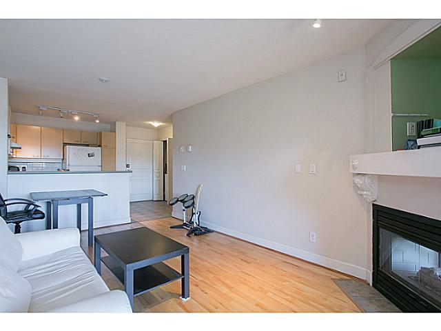 # 405 1989 DUNBAR ST - Kitsilano Apartment/Condo for sale, 1 Bedroom (V1020406) #4