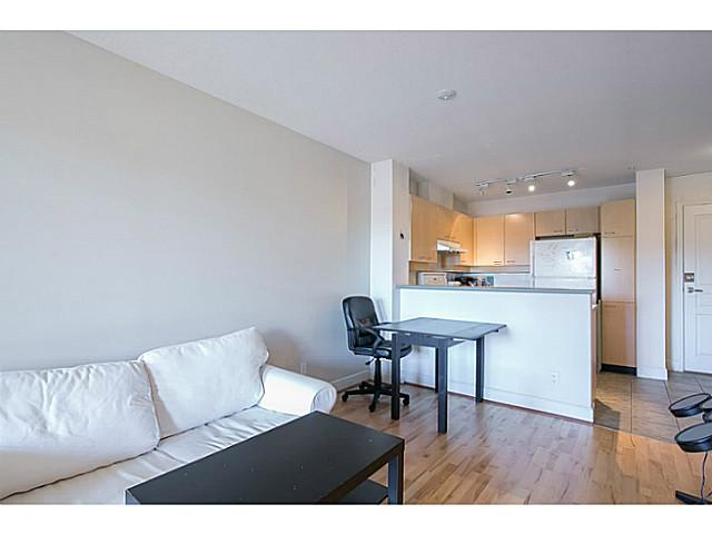 # 405 1989 DUNBAR ST - Kitsilano Apartment/Condo for sale, 1 Bedroom (V1020406) #5