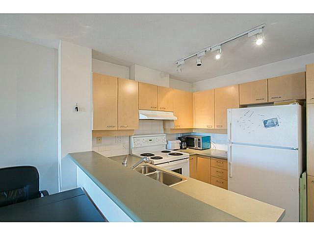 # 405 1989 DUNBAR ST - Kitsilano Apartment/Condo for sale, 1 Bedroom (V1020406) #6
