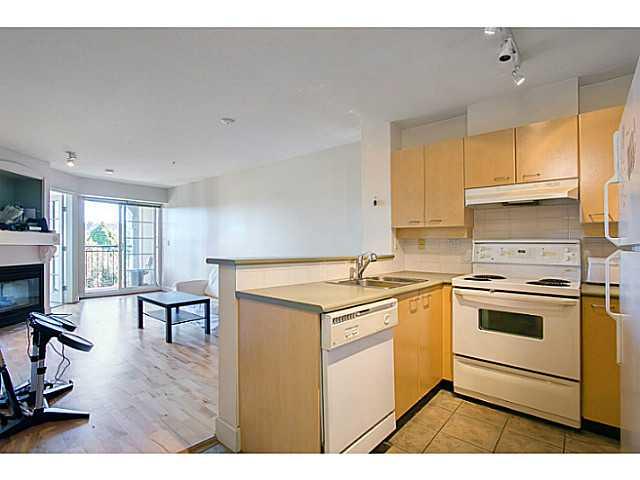 # 405 1989 DUNBAR ST - Kitsilano Apartment/Condo for sale, 1 Bedroom (V1020406) #7