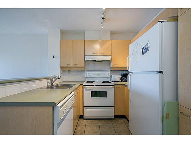 # 405 1989 DUNBAR ST - Kitsilano Apartment/Condo for sale, 1 Bedroom (V1020406) #8
