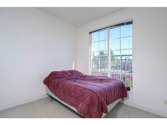 # 405 1989 DUNBAR ST - Kitsilano Apartment/Condo for sale, 1 Bedroom (V1020406) #9