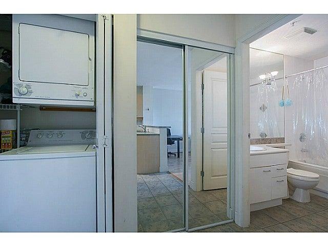 # 405 1989 DUNBAR ST - Kitsilano Apartment/Condo for sale, 1 Bedroom (V1020406) #13