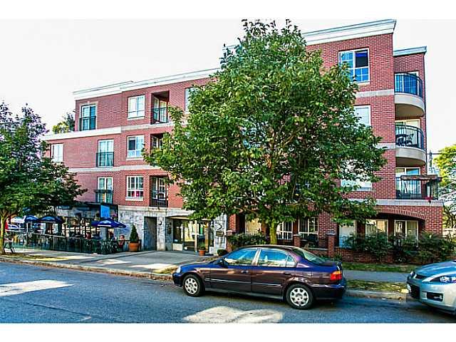 # 405 1989 DUNBAR ST - Kitsilano Apartment/Condo for sale, 1 Bedroom (V1020406) #15