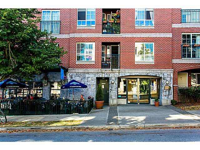 # 405 1989 DUNBAR ST - Kitsilano Apartment/Condo for sale, 1 Bedroom (V1020406) #16