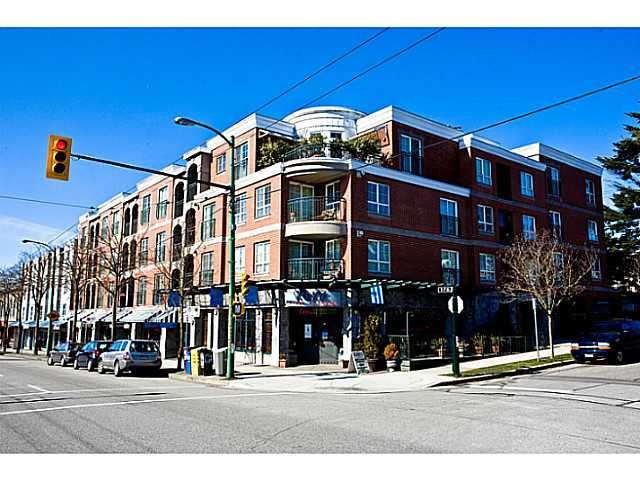 # 405 1989 DUNBAR ST - Kitsilano Apartment/Condo for sale, 1 Bedroom (V1020406) #17