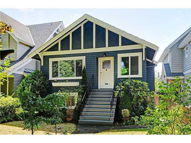 3250 W 6TH AV - Kitsilano House/Single Family for sale, 3 Bedrooms (V1020426) #1