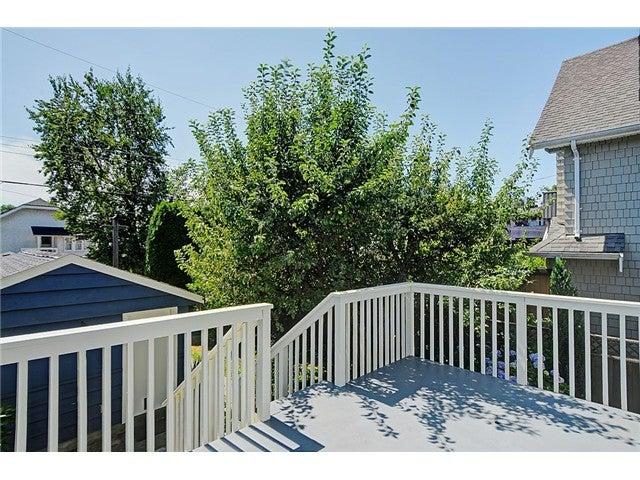 3250 W 6TH AV - Kitsilano House/Single Family for sale, 3 Bedrooms (V1020426) #6