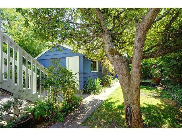 3250 W 6TH AV - Kitsilano House/Single Family for sale, 3 Bedrooms (V1020426) #7
