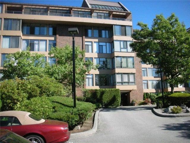 # 610 2101 MCMULLEN AV - Quilchena Apartment/Condo for sale, 1 Bedroom (V1023858) #1