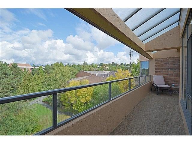 # 610 2101 MCMULLEN AV - Quilchena Apartment/Condo for sale, 1 Bedroom (V1023858) #3