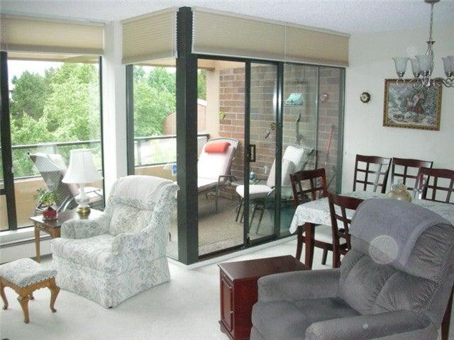 # 610 2101 MCMULLEN AV - Quilchena Apartment/Condo for sale, 1 Bedroom (V1023858) #5