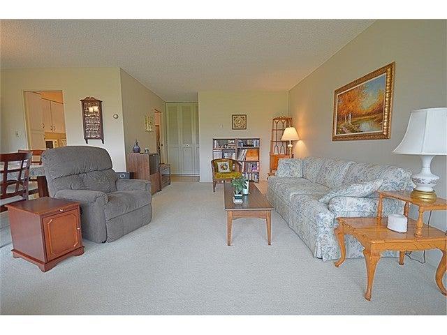 # 610 2101 MCMULLEN AV - Quilchena Apartment/Condo for sale, 1 Bedroom (V1023858) #6
