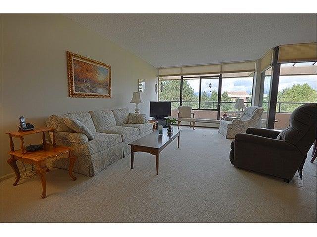 # 610 2101 MCMULLEN AV - Quilchena Apartment/Condo for sale, 1 Bedroom (V1023858) #10