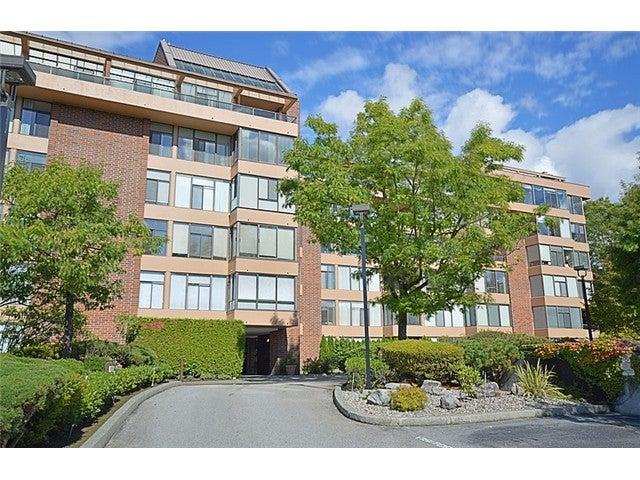 # 610 2101 MCMULLEN AV - Quilchena Apartment/Condo for sale, 1 Bedroom (V1023858) #11