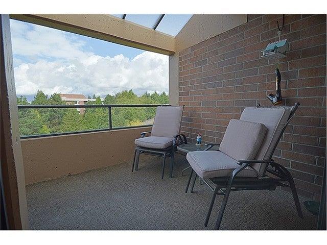 # 610 2101 MCMULLEN AV - Quilchena Apartment/Condo for sale, 1 Bedroom (V1023858) #12
