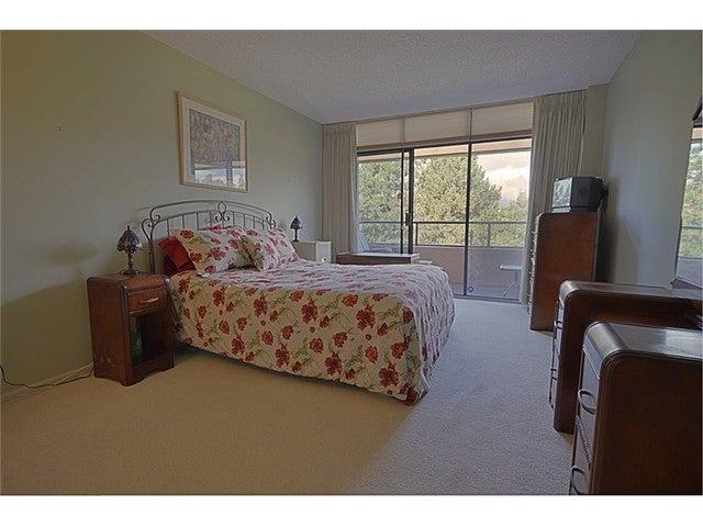 # 610 2101 MCMULLEN AV - Quilchena Apartment/Condo for sale, 1 Bedroom (V1023858) #13