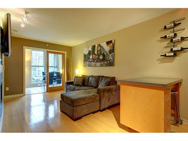# 1404 969 RICHARDS ST - Downtown VW Apartment/Condo for sale, 1 Bedroom (V1031567) #3