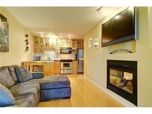 # 1404 969 RICHARDS ST - Downtown VW Apartment/Condo for sale, 1 Bedroom (V1031567) #4