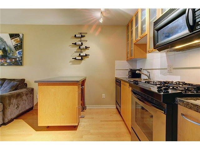 # 1404 969 RICHARDS ST - Downtown VW Apartment/Condo for sale, 1 Bedroom (V1031567) #5